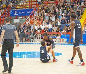 Clemson wins first game as Team USA, tops Finland