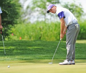 Former Tiger Redman qualifies for British Open