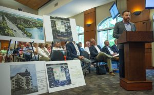 Dockside developer ready to make more changes to proposal | Test