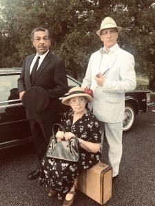 'Driving Miss Daisy' kicks off WPAC season Friday | Test
