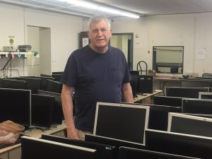 Lions Club Computers 4 Kids program coming to end   Test