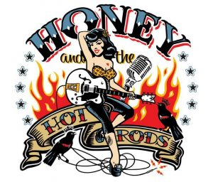 Honey and the Hot Rods to return to WMC   Test