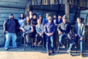 Steely Dan tribute set for tonight in Westminster   Test