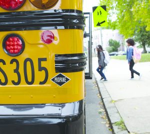Back to school bus safety | Test