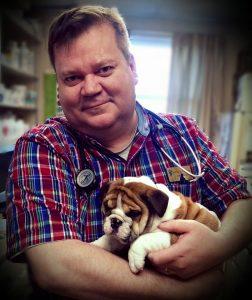 Dr. Derek Evan Lindsey | Test