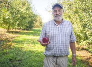 Local orchard continues 46-year tradition | Test