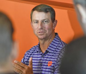 Top-ranked Tigers open fall camp today | Test