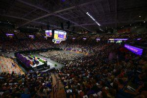 Clemson University summer graduation scheduled Friday | Test