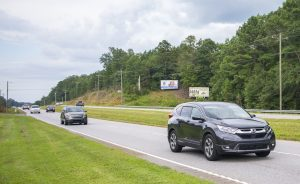 Highway 123 corridor plan heading to county council | Test