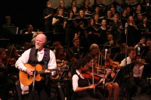 Westminster Music Centre to welcome John McCutcheon | Test