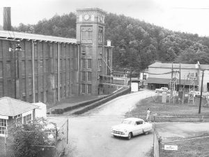 Restoration of old Newry Mill would enhance Oconee historic preservation