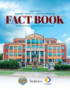 Oconee Fact Book inside today's issue | Test