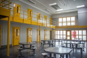 New $25M Pickens County jail set to open next month