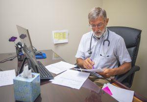 Stephen Yost, Patrick Johannes join Rosa Clark clinic | Test