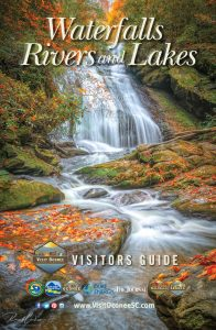 Visitors guide inside today's edition