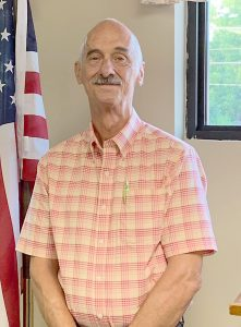 West Union appoints Bryant as new official town chaplain | Test