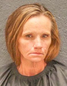 Woman held on $100K bond on drug charges | Test