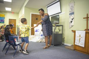 Read and Feed: United Way of Oconee County celebrates third year of educational summer camp | Test
