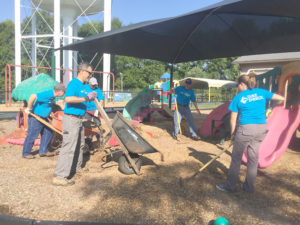 Duke Energy gives back — 'We try to leave the town a little better than when we got there' | Test