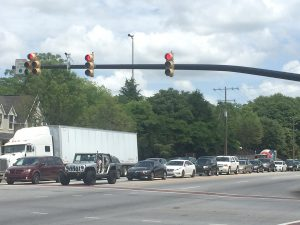 Changes coming to Clemson traffic signals