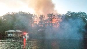 Wednesday fire still under investigation | Test