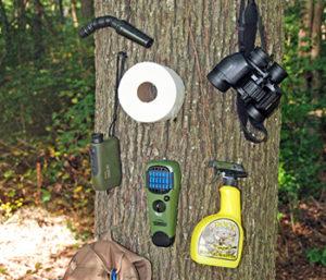 Outdoors: Deer pack essentials | Test