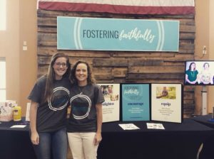 Group seeks to find, equip and encourage foster families | Test