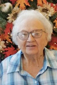 Betty Hulse | Test