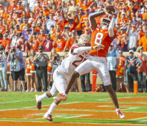 No. 2 Tigers dominate in win over Florida State