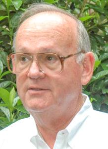Oconee County Council honors longtime FOLKS volunteer