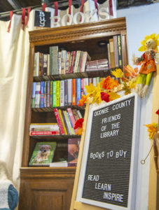 Friends of the Library working to expand visibility | Test