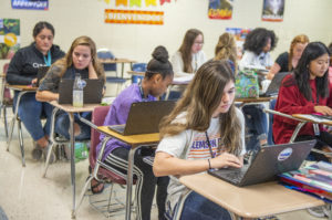 Oconee, Pickens students exceed SAT averages | Test
