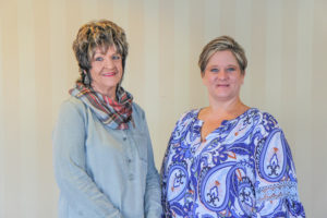 Oconee women participate in state ag leaders conference