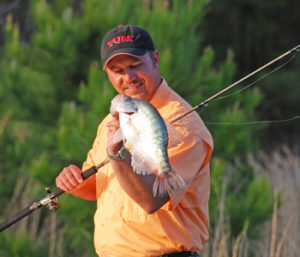 Outdoors: Does fall crappie fishing compare with spring crappie fishing? | Test
