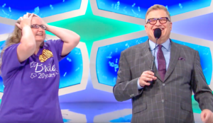 Oakway woman wins car on game show | Test