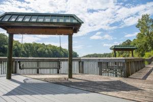 Final community build days planned at Clemson's Abernathy Park boardwalk | Test