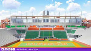University trustees to vote on stadium renovations today | Test