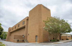 2 longtime Tri-County Tech buildings up for renovations | Test