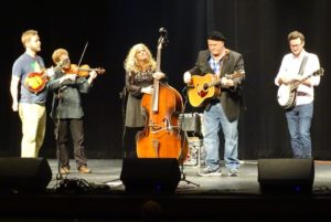 Long Creek to host bluegrass festival Saturday | Test