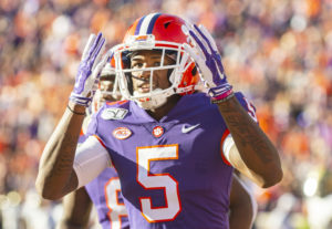 Tigers ranked fifth in first playoff poll | Test