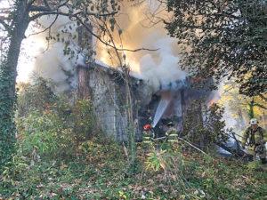 Fire fatality identified | Test