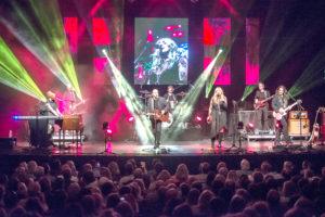 Black Jacket Symphony to perform Fleetwood Mac album at WPAC tonight | Test