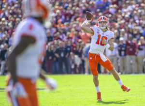 Tigers aim for fifth straight ACC title against Virginia