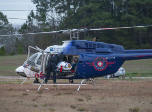 Two injured in accident on Wells Highway | Test