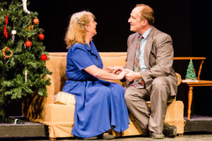 Wonderful, indeed — CLT debuts holiday classic tonight