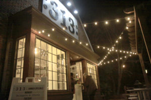 'A gathering spot' — 313 Café offers variety of food throughout the day | Test