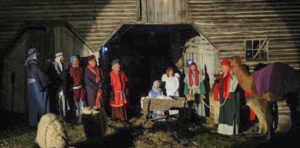Live nativity planned for Friday | Test