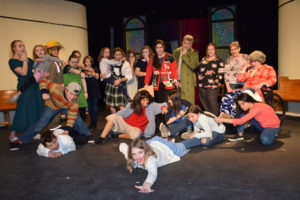 'The Best Christmas Pageant Ever' coming to Oconee Community Theatre | Test