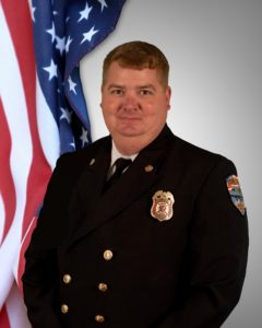Chief King moving on to state post | Test