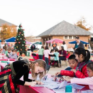 Clemson Farmers Market to hold annual holiday event today | Test